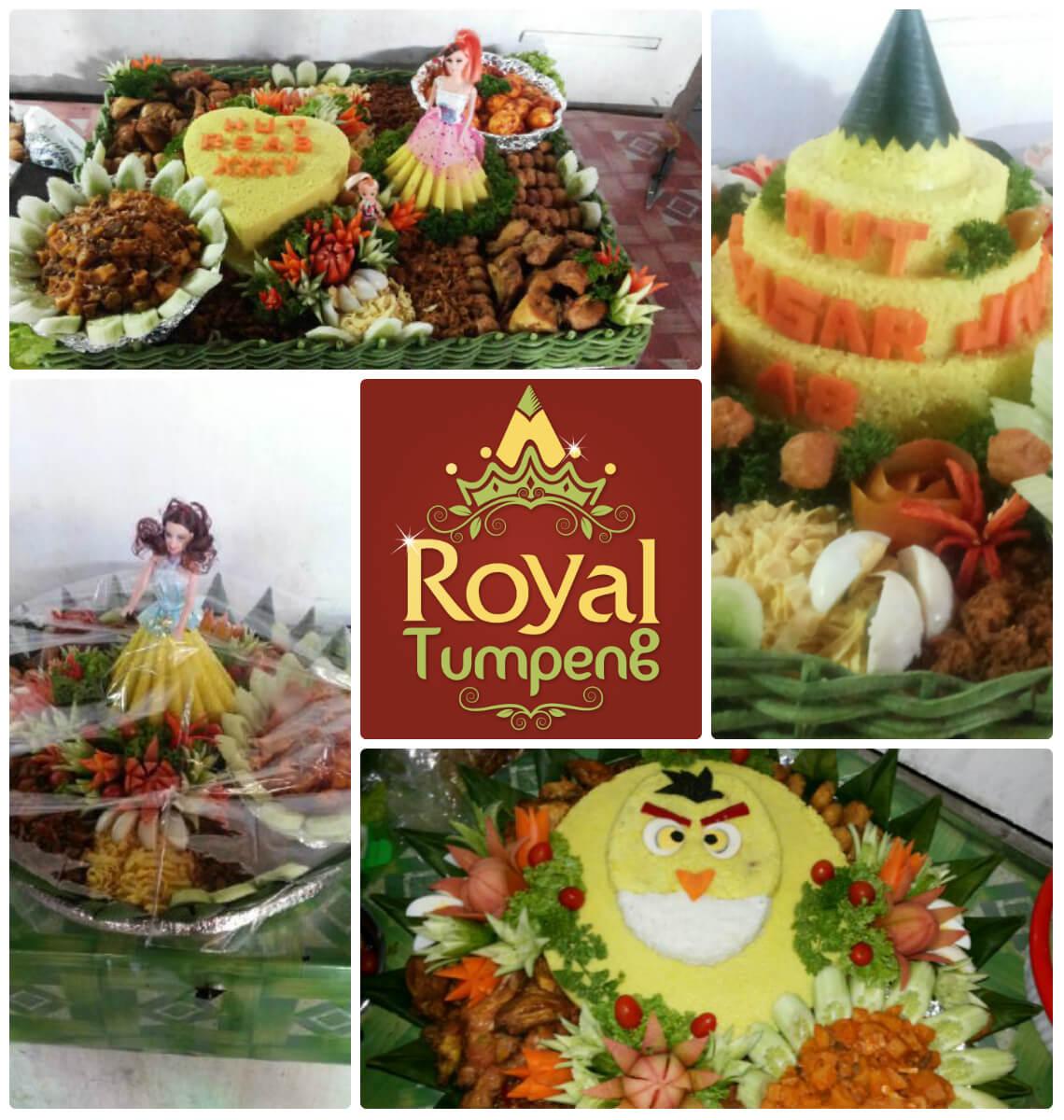 Delivery Nasi Tumpeng Rasuna Said