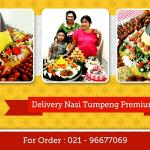 Tips Memesan Nasi Tumpeng Kuning Enak Jakarta Barat