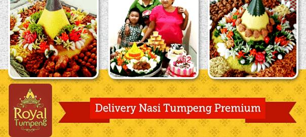 Pesan Nasi Tumpeng Enak Di Jakarta Barat
