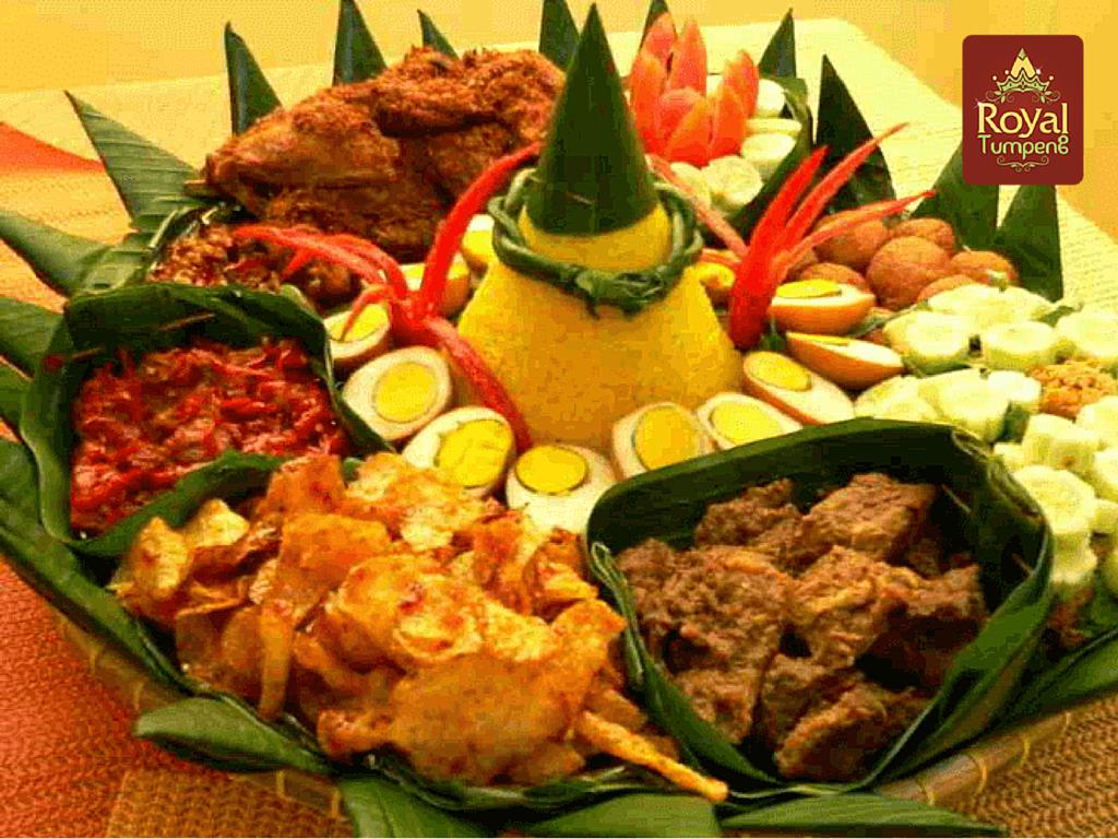 Harga Nasi Tumpeng Jakarta