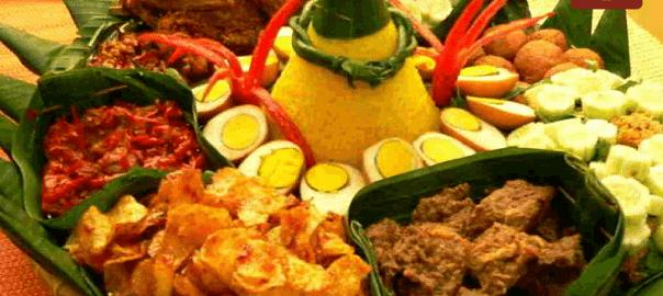 Jual Nasi Tumpeng Jakarta Utara
