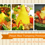 Nasi Tumpeng Online Delivery