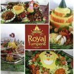 Nasi Tumpeng Kuning Enak Hadiah Ulang Tahun Untuk Ganti Kue Tart