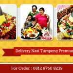 Nasi Tumpeng Kuning Hadiah Ulang Tahun Untuk Ganti Kue Tart