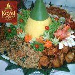 Pesanan Nasi Tumpeng Ibu Astuty di Tarumajaya , Bekasi