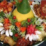 Pesanan Nasi Tumpeng Ibu Astuty di Cikarang , Bekasi
