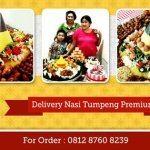 Order Nasi Tumpeng di Cikarang Bekasi Untuk Perayaan Buka Usaha