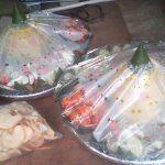 Pesanan Nasi Tumpeng Bunda Dewi di Kelapa Gading , Jakarta Utara