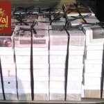 Nasi Tumpeng dan Nasi Box Pesanan Ibu Bella di Jati Rasa , Karawang