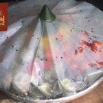 Pesanan Nasi Tumpeng dan Nasi Box Ibu Ratu di Cilandak , Jakarta Selatan