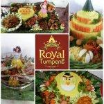 Nasi Tumpeng di Tangerang Lengkap dan Murah