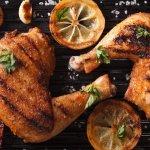 Resep Ayam Bakar yang Lezat dan Mudah Siapa Saja Pasti Bisa Membuatnya