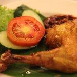 Resep Ayam Goreng yang Lezat Yang Nggak Tertahankan