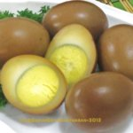 Yuk Coba Resep Membuat Telur Pindang Yang Enak Pasti Nikmat Rasanya