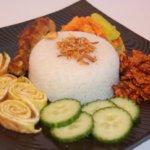 Cara Membuat Nasi Uduk yang Mudah dan Enak Rasanya