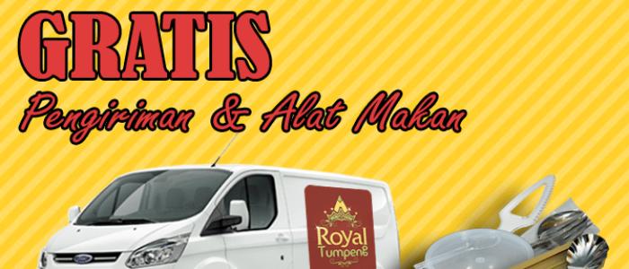 Pesan Nasi Tumpeng Kemayoran Jakarta Pusat Dengan Layanan Delivery