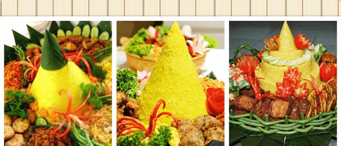 Mudahnya Pesan Nasi Tumpeng Cengkareng Jakarta Barat