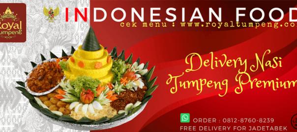 Catering Nasi Tumpeng Berkualitas di Jakarta Selatan
