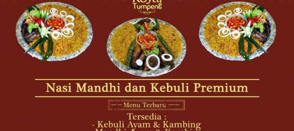 Catering Nasi Kebuli Jakarta