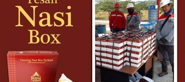 Harga Nasi Box