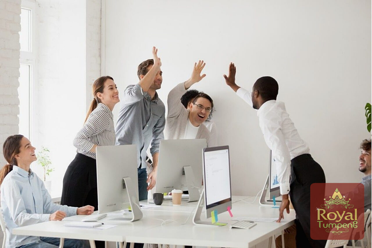 Tips Acara Kantor