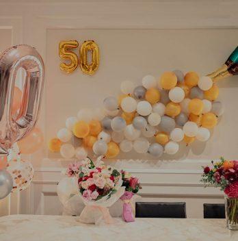 Tips Ulang Tahun Perkawinan